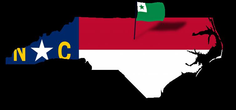 Université d'été d'espéranto nord-américaine, Raleigh, Caroline du Nord (États-Unis), 4-13 juillet 2017